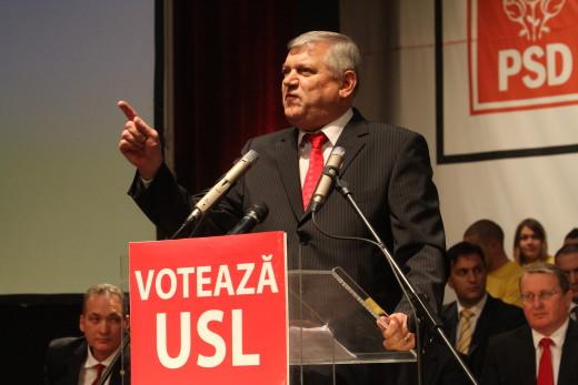 USL lansare candidati152