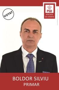BOLDOR SILVIU 200