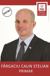 FĂRGACIU CALIN STELIAN 200
