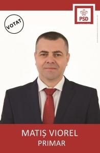 MATIȘ VIOREL 100