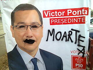 Dreapta face campanie electorală MURDARĂ în Cluj-Napoca!