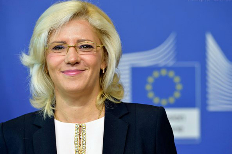 Mandatul Corinei Creţu în Comisia Europeană confirmă încrederea în România şi în Guvernul Ponta.
