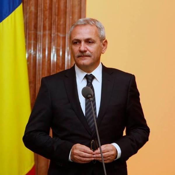 Discurs susținut de Liviu Dragnea, președintele PSD, în cadrul Congresului Extraordinar al PSD