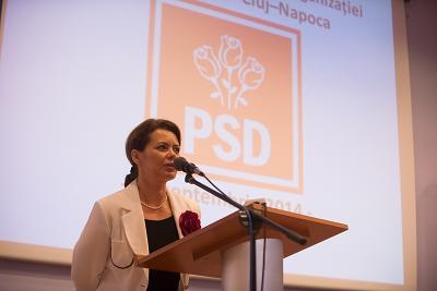 Aurelia Cristea: Guvernul Ponta recunoaște rolul modernizator al societății civile și își dorește un parteneriat  activ cu sectorul neguvernamental