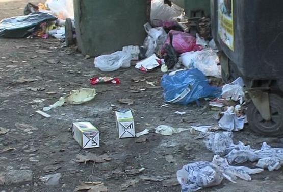 """""""Magicianul"""" Boc şi-a utilizat bagheta: rampă de gunoi la geamul clujenilor şi tarife mai mari pentru salubrizarea menajeră!"""