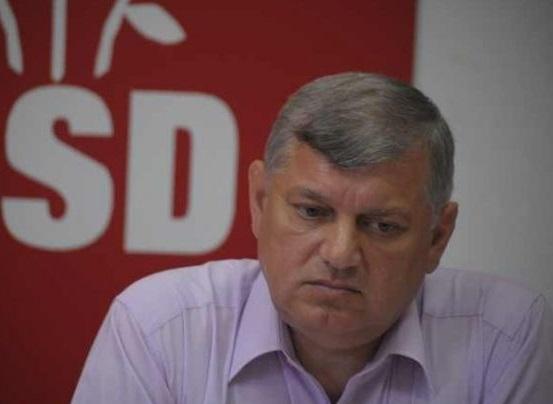 Cornel Itu: Trebuie să acordăm sprijinul pentru un președinte PSD care promite o construcție comună a României