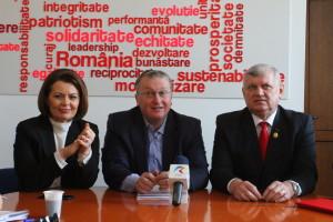 Cornel Itu în Făclia: Proiectul PNL privind prevenţia în sănătate este de un cinism înfiorător