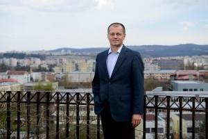 PSD îl susține pe Octavian Buzoianu la Primăria Cluj-Napoca