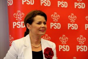 """""""De la lighean la cadă"""", program național pentru mediul rural, inițiat de deputatul PSD Aurelia Cristea"""