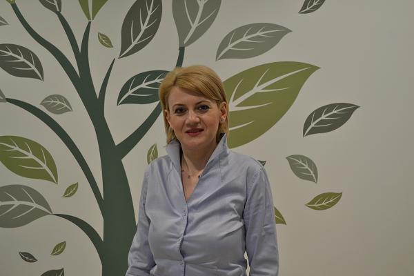 Gabriela Ciot: Vreau să trăiesc într-un Cluj modern, competitiv, european și vreau să fiu parte din această reînnoire