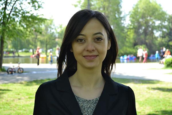 Social-democrații clujeni merg pe mâna tinerelor elite! INTERVIU cu profesoara Corina Croitoru