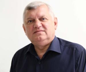 Cornel Itu a anunțat că dorește înființarea Muzeului Locomotivelor Dej