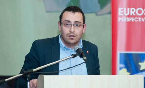 """Liderul PSD Cluj, ironii la adresa lui Alin Tişe: """"Aţi promis o clădire pentru Spitalul Clinic de Urgenţă de Copii. Unde este?"""""""