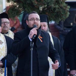 Liderul PSD Cluj, Horia Nasra, reacţie la plecarea Corinei Creţu din partid