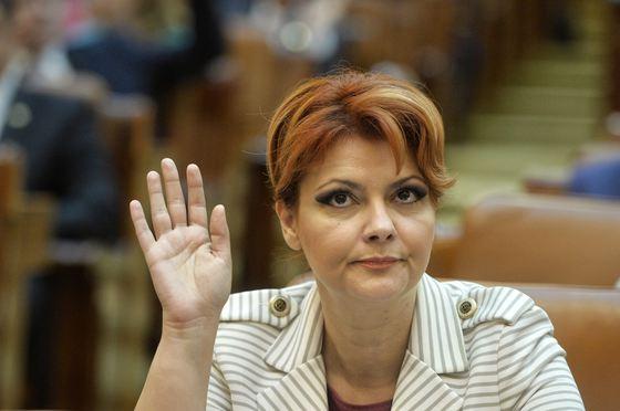 Un lider PSD face psihanaliza refuzului de către Iohannis a Olguţei Vasilescu: Este între caligynefobie şi ginofobie