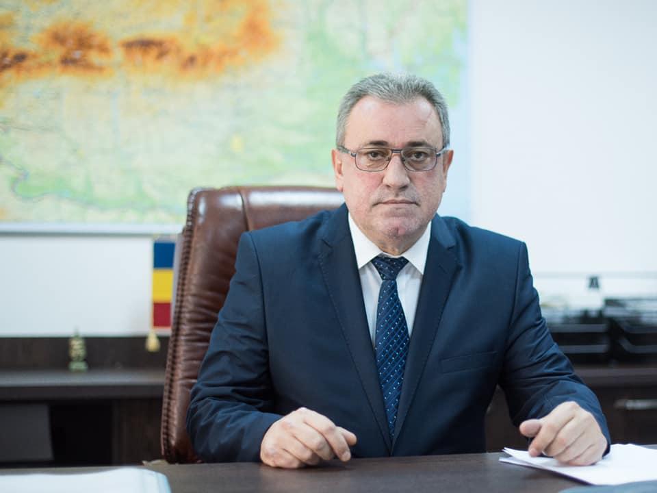 """Deputat Gheorghe Simon, președinte interimar PSD Cluj: """"PSD Cluj va promova o atitudine constructiva si va iniția proiecte menite sa contribuie la dezvoltarea durabilă a întregului judet"""""""