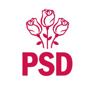 ANUNȚ mandatar financiar PSD Cluj