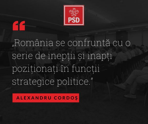 România, la limita dintre dezastru și catastrofa